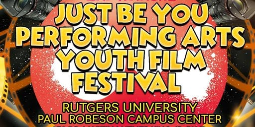 Just Be You Film Festival - Free Workshop & Seminar for Kids & Teens