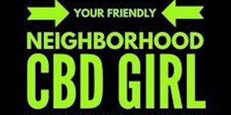 CBD Seminar tickets