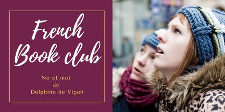French Book Club ¦ Alliance française d'Oxford-July tickets