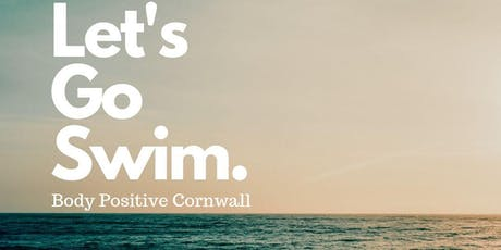 Body Positive Swim Cornwall tickets