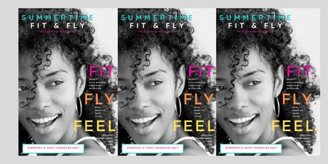 Summertime Fit & Fly tickets