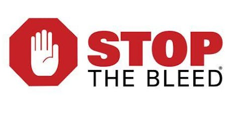 Stop the Bleed:  Basic Bleeding Control Course tickets