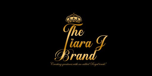 The Tiara J Brand Presents: Her Seat at the Table