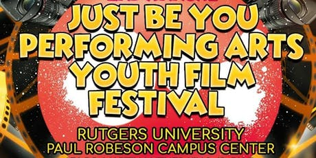 Just Be You Film Festival - Film Screenings Adult Admission tickets