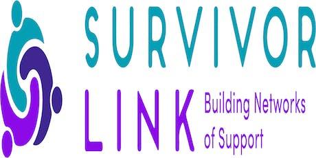 Survivor Link, AmeriCorps and AmeriCorps VISTA tickets
