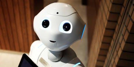 Künstliche Intelligenz und Digitalisierung im Unternehmen Tickets