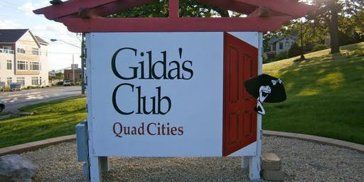 Bath Bomb Class Fundraiser for Gilda's Club