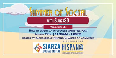 Summer of Social: How to Deploy an Influencer Marketing Plan