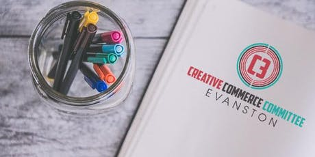 Use Creativity to Reach Your Goals: An Interactive Workshop tickets