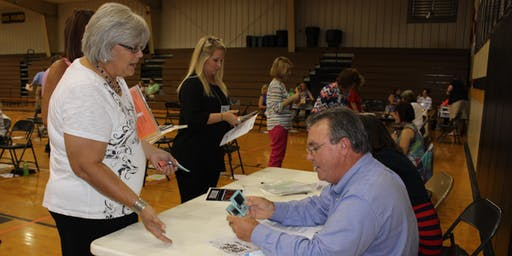 River Region United Way Poverty Simulation (am  session)
