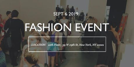 Model 101 and Elle Bee Fashion Event tickets