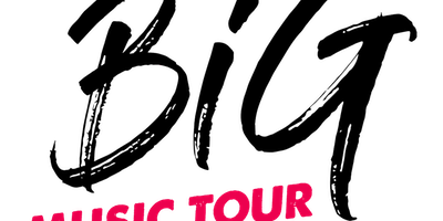 Big Music Tour