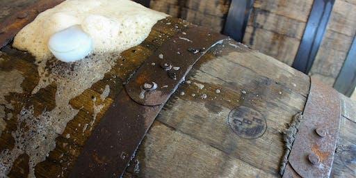 Barrel Aged Beer Tasting