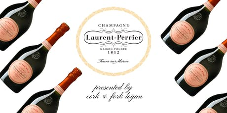 DC -- Champagne Laurent Perrier Tasting and Class tickets
