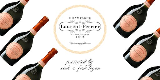 DC -- Champagne Laurent Perrier Tasting and Class