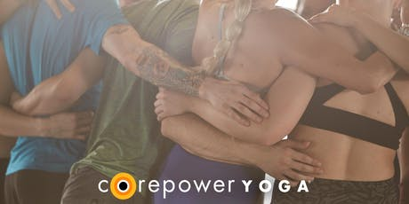 CorePower Yoga at More Than Words Bookstore tickets
