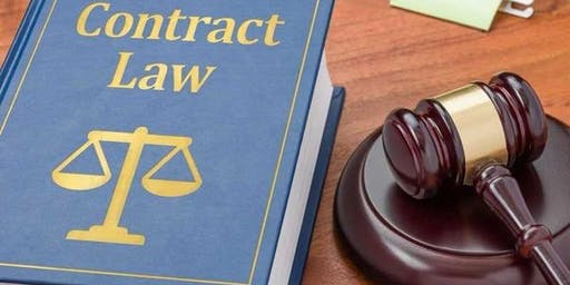 Residential Contract/Contract Law CE