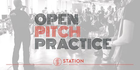 Open Pitch Practice tickets