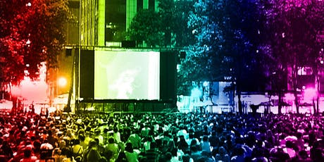 Movies Under the Stars: Pride Month at Tony Dapolito Rooftop tickets