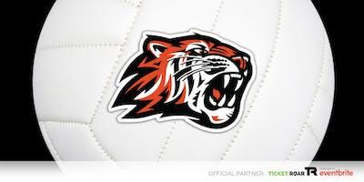 Howland vs Hathaway Brown JV/Varsity Volleyball