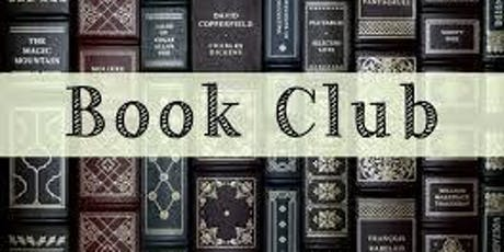 Book Club - Oct 16th 2019 tickets