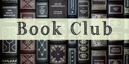 Book Club - Oct 16th 2019