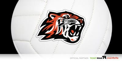 Howland vs Austintown Fitch JV/Varsity Volleyball