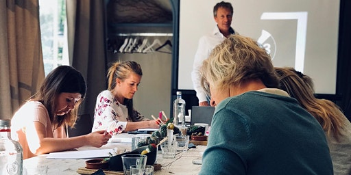 Workshop: In drie dagen ondernemen meer verdienen dan in zes dagen hard werken!