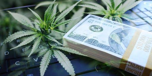 Networking breakfast for cannabis professionals: Cannabis vs Hemp vs CBD