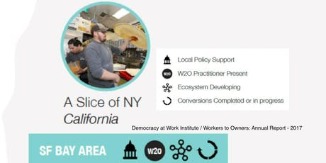 Worker Cooperative Study Session - City of Santa Clara tickets