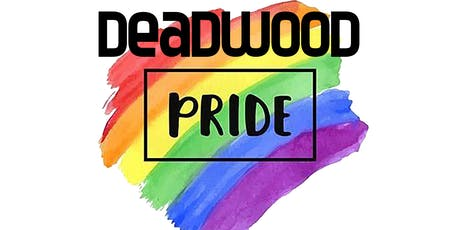 2nd Annual Deadwood Pride tickets