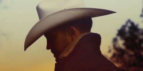The Drop: Justin Moore tickets