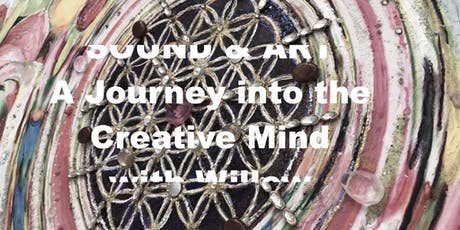 Sound and Art Appreciation Series: A Journey into the Creative Mind with Willow tickets