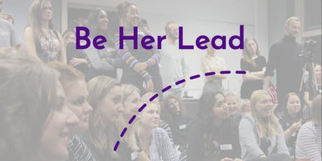 Be Her Lead Conference 2019 tickets