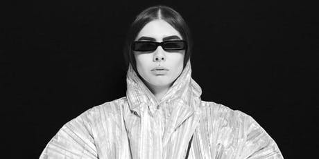 Olivia Neutron-John // Godstar tickets