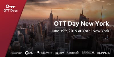 OTT Day New York 2019