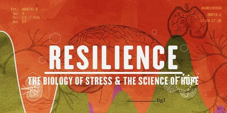 Resilience in Tonbridge tickets