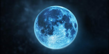 ORB - A celebration of the moon. tickets