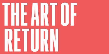 The Art of Return: The Sixties and Contemporary Culture  tickets