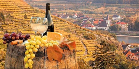 Go Natural: Cheese, Chocolate + Wine With Wilridge Winery tickets