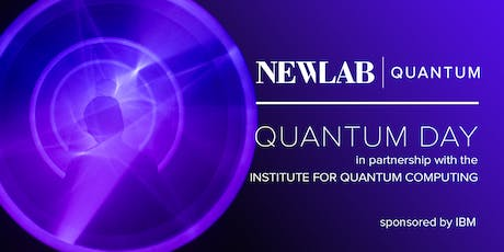 Quantum Day tickets