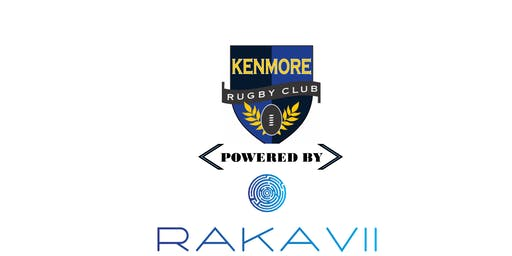 Kenmore Rugby Boys High School Summer Clinic POWERED by RAKAVII