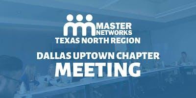 Master Networks Dallas Uptown