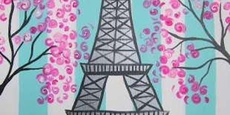 J'adore Paris Summer Kids Class tickets
