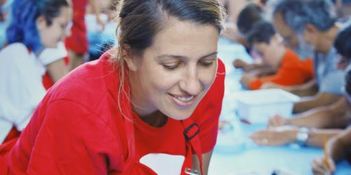 Mini Basket Making | Volunteer with the MAH