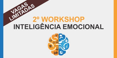 2º Workshop Inteligência Emocional ingressos