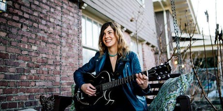Claire Adams Trio in The Gospel Lounge tickets