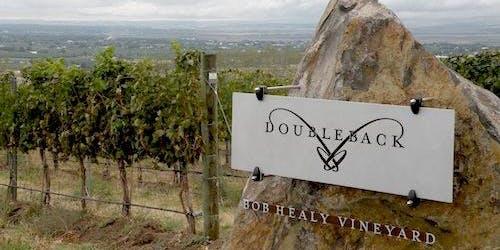 Doubleback Winery Pre-Order Sale