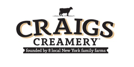 The Craigs Creamery Tour tickets