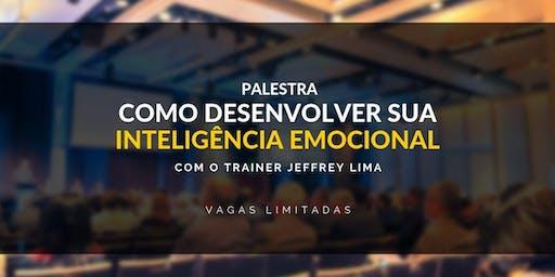 Palestra Como Desenvolver sua Inteligência Emocino
